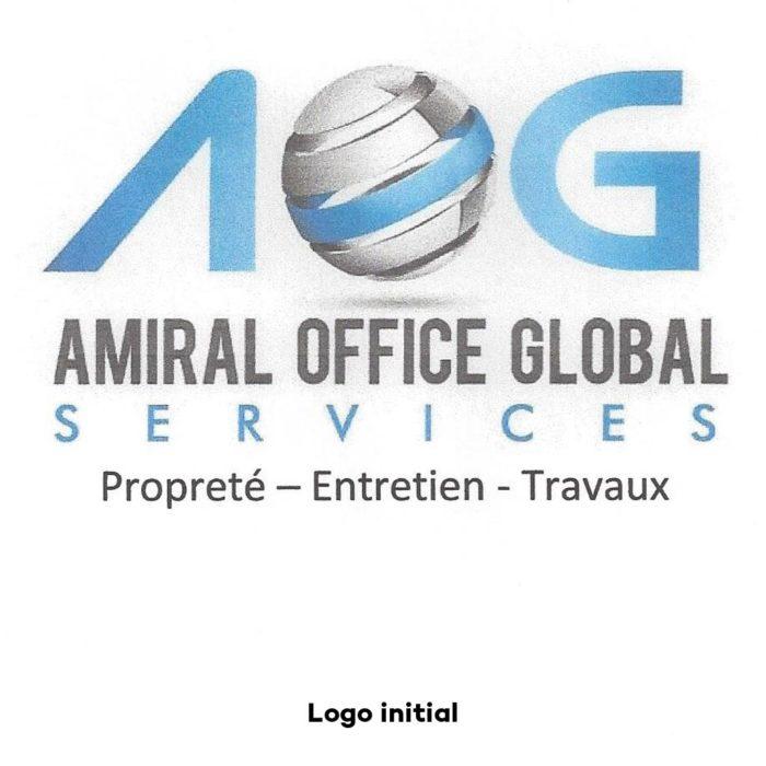 AOG ancien logo - eszett studio