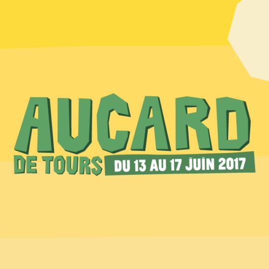 Aucard de Tours 2017 - eszett studio